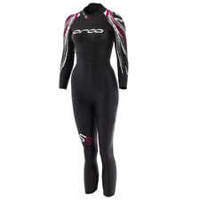 25% OFF NEW 2015 Orca S5 Women's Fullsleeve Triathlon Swimming Wetsuit