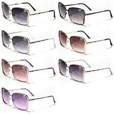 DG DESIGNER SUNGLASSES WOMENS LADIES GIRLS 100% UVA & UVB NEW DG1121