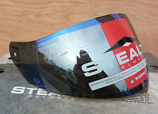 Stealth HD117 Motorcycle Motorbike Dark Smoke / Iridium Visor