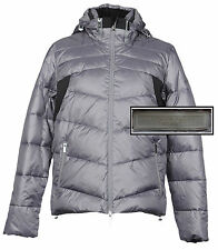 NWT Calvin Klein Collection By Calvin Klein Down Hooded Puffer Jacket