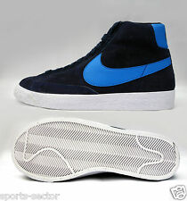 Nike Blazer Mid Mens Trainers Casual Shoes Suede Lace Ups Size 8, 9