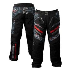 2014 HK Army Hardline Paintball Pants - Lava
