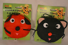 Vibrating Pull String cat Toy for all animals-Kitten/Dog/Puppy/Gift/Fun