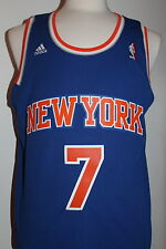 Carmelo Anthony #7 New York Knicks Swingman Jersey
