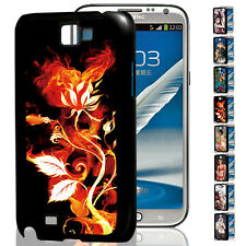 So Sexy Dustproof Novelty 3D Battery Case Cover For Samsung Galaxy Note II N7100