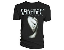 BULLET FOR MY VALENTINE - FEVER WOMAN - OFFICIAL MENS T SHIRT