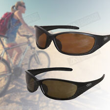 Hole-In-One HD Sunglasses - UV-450 Protection, Repels Oil & Water, Nose Pads
