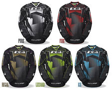 2014 Planet Eclipse Distortion Code Jersey for Paintball