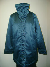 Modernist by Guillaume Water Resistant Jacket w/Ruch