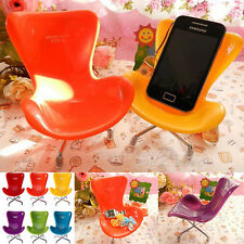 Hot 6Color Pantone Mobile Phone Holder Desk Item Novelty Chair Stand Office Home