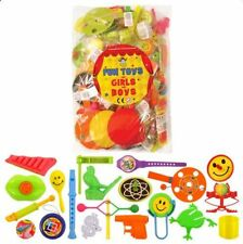 Selection of Childrens Novelty Birthday Party Bag Filler Favour Toys Gifts