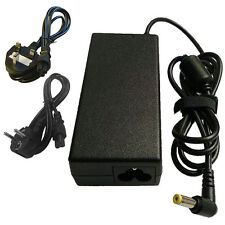 FOR ACER aspire 5610 5332 5338 LAPTOP MAINS AC CHARGER UK + CABLE UK EU