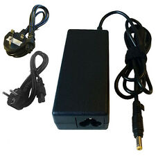 FOR COMPAQ PRESARIO A900 LAPTOP BATTERY CHARGER PSU NEW + CABLE UK EU