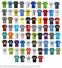 Aeropostale 10 Mens Graphic T Shirts XS S M L XL XXL Free Shipping Worldwide New