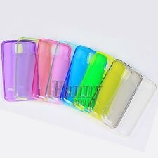 Gel Silicone Candy sets TPU Case Cover for Samsung Galaxy S5,SM- G900H,SM- G900F