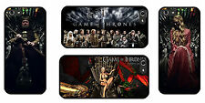 Game of Thrones  iPhone 4/4S 5/5S Samsung S3 S4 Mini Note Sony XZ HTC HARD COVER