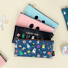 GMZ GHOST POP DAILY POUCH-S Multi Make up Case Cosmetic Bag Pencil Case 4colors