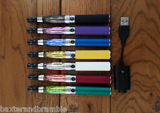 e Pen Cig  Starter Kit With USB Charger. Choice of Colour. Atomiser. CE4.