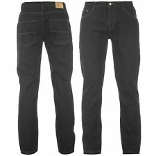 BNWT Denim jeans twisted chinos trousers Slazenger bottoms Mens Gents Boys Pants