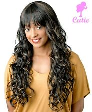 New Born Free Synthetic Wig Cutie 26
