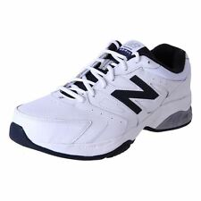 Genuine New Balance Mens Leather Wide Cross Trainers Running Shoes MX624WN3