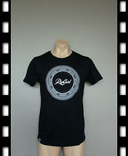 SIZE SMALL, BRAND NEW GENUINE MEN RIPCURL T SHIRT, WAS$49.95