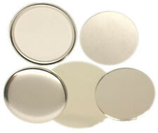 "2 1/4"" Standard Size 2.25"" Mirror Back Button Sets + Free Shipping"