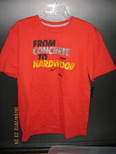 NWT Men's Authentic Nike T Shirts in Assorted Styles and Colors Size Medium