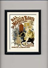French advertising Posters and framed pictures