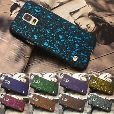 9 Colors 3D Starry Sky Design Ultra Slim Case Cover For Samsung Galaxy S5 G900