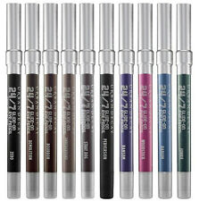 URBAN DECAY 24/7 Glide-On Eye Pencil Liner 100% AUTHENTIC Travel Size Dual-Ended