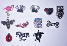 Origami Owl Pet/Animal Charms You Pick Your Charm(s)**Buy 5 get the 6th one free