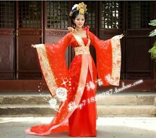 New Chinese Traditional Women Clothing Evening Dress Classical Dance Dress