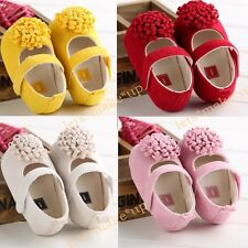 Fashion Soft bottom Sandals Infant Girls Toddler baby shoes size 0-18 months
