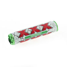 40 ROLLS PACKS XXX EXTRA STRONG MINTS PEPPERMINT RETRO CANDY SWEETS MINT