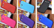 Fitted Hard Case Back Cover For Samsung Galaxy Grand Neo i9060 Lite i9082 i9080