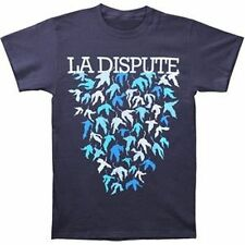 La Dispute Leaves Shirt SM, MD, LG, XL New