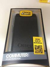 Otterbox Commuter For Motorola Droid Razr Tough Rugged with Screen Protector