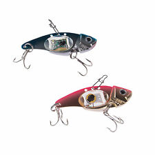 Flashing Led Flash Light Fishing Lure Bait Deepwater Bass Pike Casting Trolling