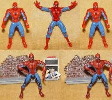 ** 2ND CHOOSE YOUR OWN THE SPIDER-MAN ACTION FIGURE** VINTAGE MODERN CLASSICS