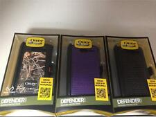 Otterbox Defender For Motorola Droid Razr M Rugged Case with Belt Clip Holster