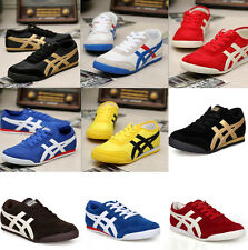 2014 Mens Casual Lace Flats Board Shoes Driving Moccasins Sneakers Ankle Boots