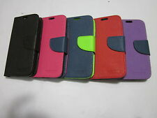 Mercury Fancy Diary Flip Wallet Case Cover For SAMSUNG GALAXY S3 S 3 I9300 9300