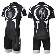 Paladin Men Sports Jersey Cycle Jersey + Shorts/Pant Cycling Bicycle Clothing  9