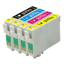 Ink cartridges for stylus NX330 NX430 Workforce 60 Workforce 840 Printer T126XL