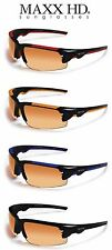 MAXX HD WIZARD SUNGLASSES FREE MICROFIBER BAG INCLUDED various models