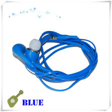 Hot 3.5mm In-Ear Stereo Earbud Headphone Earphone Headset for Samsung With MIC