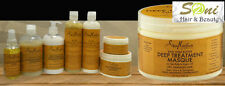 SHEA MOISTURE RAW SHEA BUTTER PRODUCTS ***SPECIAL PRICES***