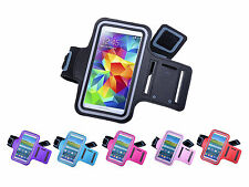 GYM Smartphone Armband Case Cover Holder For Samsung Galaxy S3 S4 S5 i9600