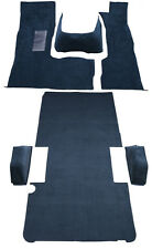 Replacement Flooring Set (Complete) for 81-93 Dodge B250 21181-162 *Mass backing